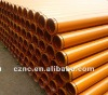DN125 CONCRETE PUMP PIPE