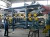 panel machine line