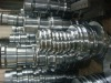 steel sliting machine