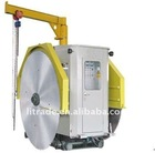 TJ-1500/2000-3000 Double Blade Stone Cutter