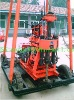 XY-1 rigs/core drilling rigs/rotary drill rigs