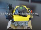 2hp vertical gas engine