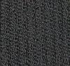 PP Grey exhibition /heavy traffic Solid Color Carpet Tile