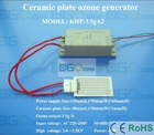 KHP-3.5GA2 Ceramic Plate ozone for Air Purification