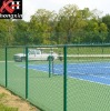 Chain Link Sports Ground Fence