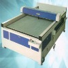 CNC bed Laser engraver equipment factory