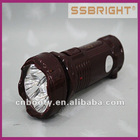 rechargeable torch pocket torch