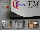 Polyethylene foam tape for steel frames and lightweight cladding materials PF-10