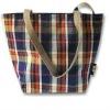 SH072 jute bag for shopping