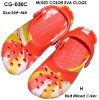 EVA clogs,nurse clog,eva garden shoes,garden clog,eva injection shoes, ,eva injection shoes,eva sandal