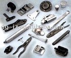 Samples of the application of Orbital Riveting Machines parts