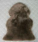 Australia sheepskin rug