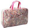 Shinny glitter girl travel wash kits