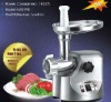 Powerful 1800W Meat Grinder with CE,CB,GS,ROHS