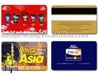 5C PVC card