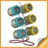 6 PCS Stainless Steel Cruet Set-GS-SP111s