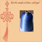 blue pp yarn
