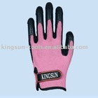 Women Latex Working Glove