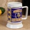 Ceramic beer mug for promotion 800ml