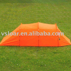 V-CAM-2-002 2 person camping safari tents