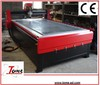 High speed wood cnc router with vacuum table
