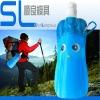 2012 plastic water bag