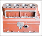 ROMANIA UTB650 Cylinder Block