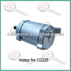 CG150 electric motor with high-performance quality for sale