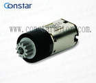 6mm~12mm 1.5~4.5V electronic lock gear motor