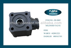 Wabco Solenoid valve ZR-D005 for air dryer Ecas Mercedes Benz DAF MAN 4420012221 0005433785 4420015221 4420034221