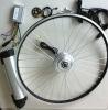 250W electric bike kit with battery