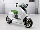 Electric Scooter EEC smart escooter
