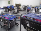 SUNSHOW 18 KVA silent diesel generator set