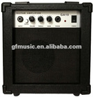 10W electric guitar amplifier