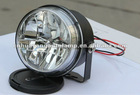 "3.5""round led daytime time runing light"