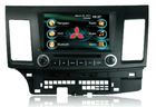 Roadrover Mitsubishi Lancer in-dash stereo car parts for used car modification