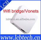 VAR11N WIFI Bridge Repeater Application Solution,wifi signal