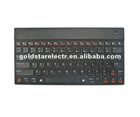 2012 newest Bluetooth wireless keyboard for IPAD