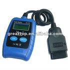 VC210 VAG Scanner OBD2 OBDII Code Reader Diagnostic Tool
