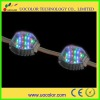 outdoor building Decorative LED dot light