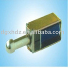 latch type solenoid