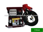 YTB-60 Electric transfer pump assy for Diesel , kerosene, gasoline tranfer with AC220V50Hz