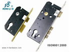 4585 Mortise Lock Body