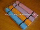 Dampproof PE foam beach mat
