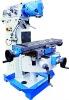 Universal swivel head milling machine XQ6226A