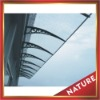 polycarbonate awning,canopy for shade