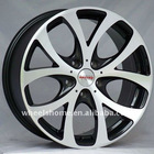 Vox Racing Wheels