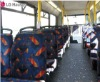 commercial pvc/vinyl flooring for bus and train