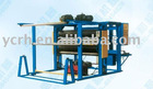SH-185 type Compound cloth embossing machine