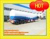 72000L powder cement semi trailer
